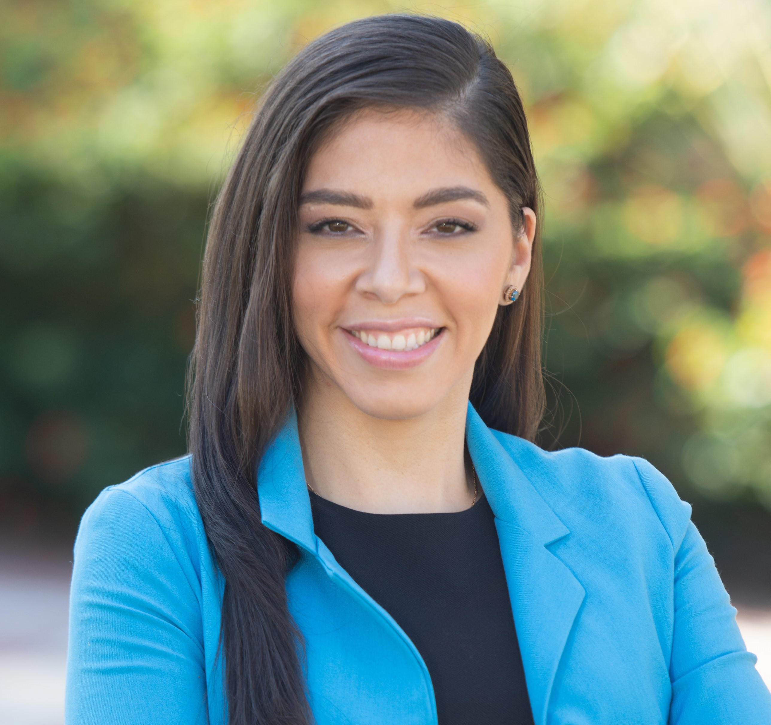 CPLC Action Fund PAC endorses Cinthia Estela for Phoenix City Council