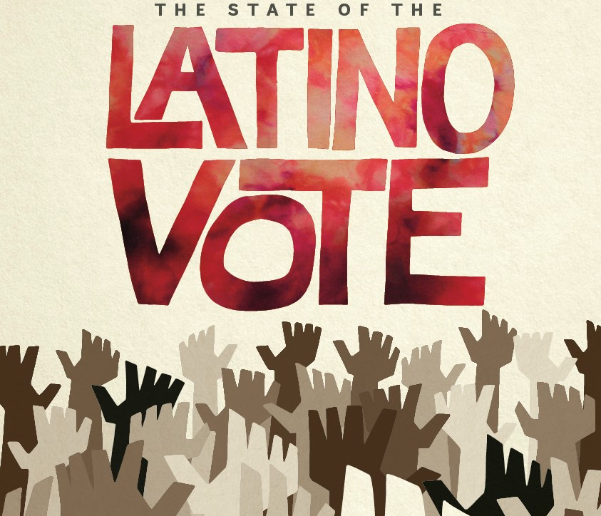 EVENT: State of Latino Vote, Nov. 12